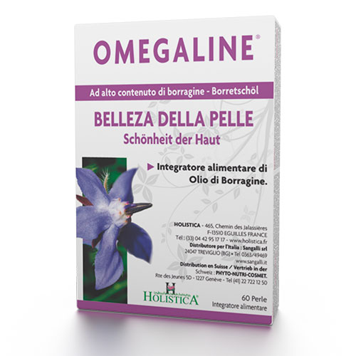 Omegaline