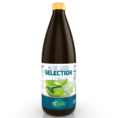 Aloe 1200 Selection Bio